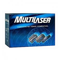 Toner p/ HP Q2610A 10A Preto mLtMultilaser