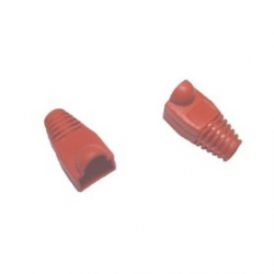Capa p/RJ45 Vermelha Cb4078