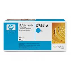 Toner HP Q7561A 61A Cyan Original