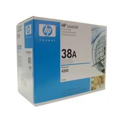 Toner HP Q1338A Preto Original
