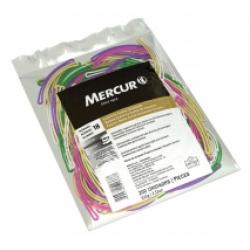 Saco Elastico 100g Colorido Special Mercur