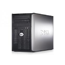 Conf INTEL Dell Optplex 780 c/Monitor 17