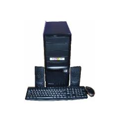 Conf INTEL Gab+d430+Mb+2g+500gb +Gdvd+Sistsom+Tec+Mouse