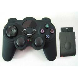 Controle P2 Sem Fio Playstation Seatech