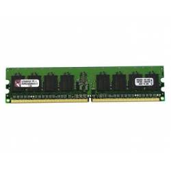 Memoria  512mb DDR2 PC667 Kingston