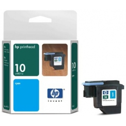 Cartucho HP. C4801A 10C 8ml Cyan Original