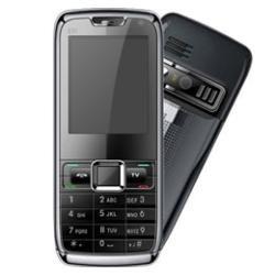 Celular 2Chips MP10 E71 Quad Gsm e TV Cafe