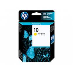 Cartucho HP. C4803A 10Y 8ml Yell Original