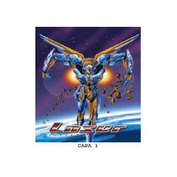 Caderno1/4 Brochura 48fls CF Laser