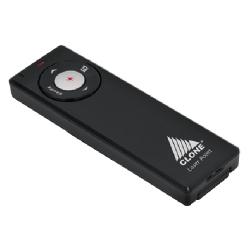 Apresentador Controle Mini s/Fio xCn20003