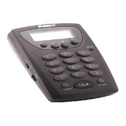 Fone c/Microfone Operador c/ ID Multc