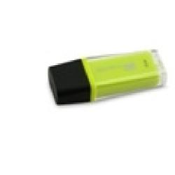 Pen-Drive 4gb Verde C Dt102 Kingston