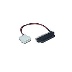 Adaptador p/Hd IDE Notebook40 Pinos (PC)