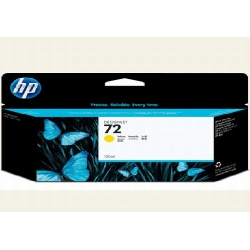 Cartucho HP. C9373A 72A Yell Original