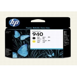 Cartucho HP. C4900A Pto/Amar Original