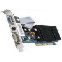 Placa de Video AGP 512mb GF FX6200 iFw