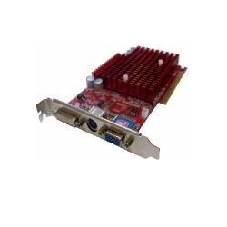 Placa de Video AGP 128mb MX4000