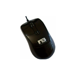 Mouse Ps2 Optico N3 Ws-n968 A4TECH OP-720D Preto