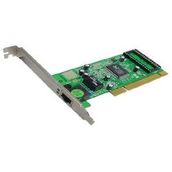 Placa de Rede PCI 10/100/1000mb Encore