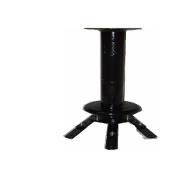 Suporte p/Projetor Teto 25cm Preto 325-B