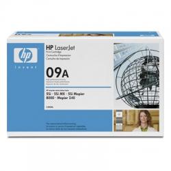 Toner HP C3909A 09A Preto Original
