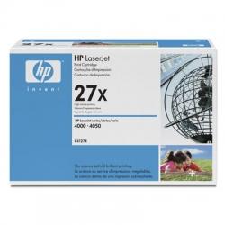 Toner HP C4127X 27X Preto Original