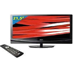 TV 21.5 LED MONITOR AOC L12