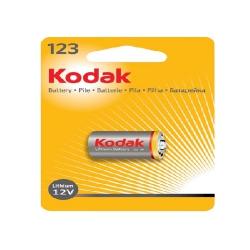 Bateria Pilha 12v p/Controle Portão e Segurança Kodak