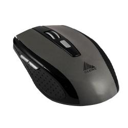 Mouse Usb Optico s/Fio Pto/Pta xCn06330