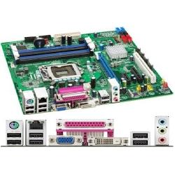 Placa Mae s1155 Intel DQ670WB3 p/ Segunda Geração BOX