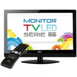 TV 23 LED MONITOR AOC L12