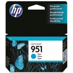 Cartucho HP CN050AL 951Az Azul 8,5ml  Original