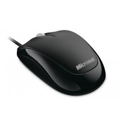Mouse Usb Optico Basic Preto Microsoft