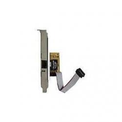 Adaptador p/Placa Mãe LAN Rede