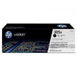 Toner HP CE410A 305P Preto Original