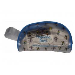 Bolsa de Mão uso Diversos cpd Azul