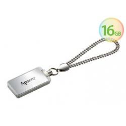 Pen-drive 16gb Usb 2.0 Prata 3018