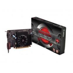 Placa de Video PCI-e 2.0Gb 128bts Admi/Dvi/Vga Radeon DDR3