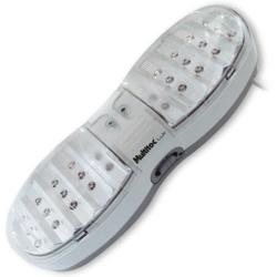 Luminaria de Emergencia Led Plus mTcITLZ0001
