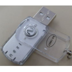 Pen-Drive 2gb USB 2.0 nXt1980T