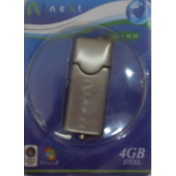 Pen-Drive 4gb USB 2.0 nXt1800F