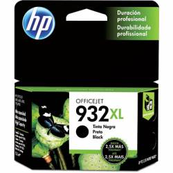 Cartucho HP CN053A 932XL Preto Original