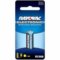 Bateria Pilha 12v p/Controle Portão e Segurança Rayovac