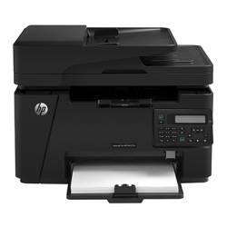 Impressora HP Mult Laser Mono M127FW USB e Rede sem Fio 110Volts (PROMOÇÃO)