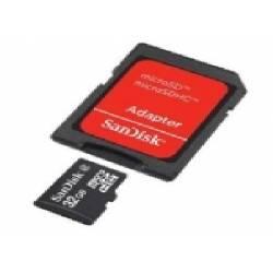 Memoria Cartão 8gb Micro SD SANDISK
