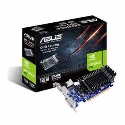 Placa de Video PCI-e 1.0Gb N210 DDR3 ASUS