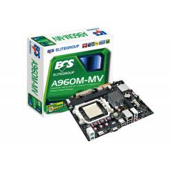 Placa Mãe p/AMD ECS A960-AM3+ BOX