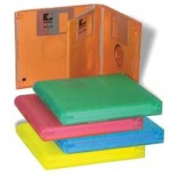 Disquete 1.44mb 3 unidade Color c/box