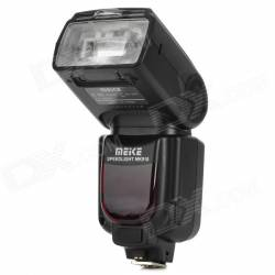 Flash Compativel com Maquina fotografica Nikon D7200