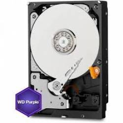 HD Disco Otico 1TB SATA III 64mb 7.200RP CFTV 3.5 Purple WD